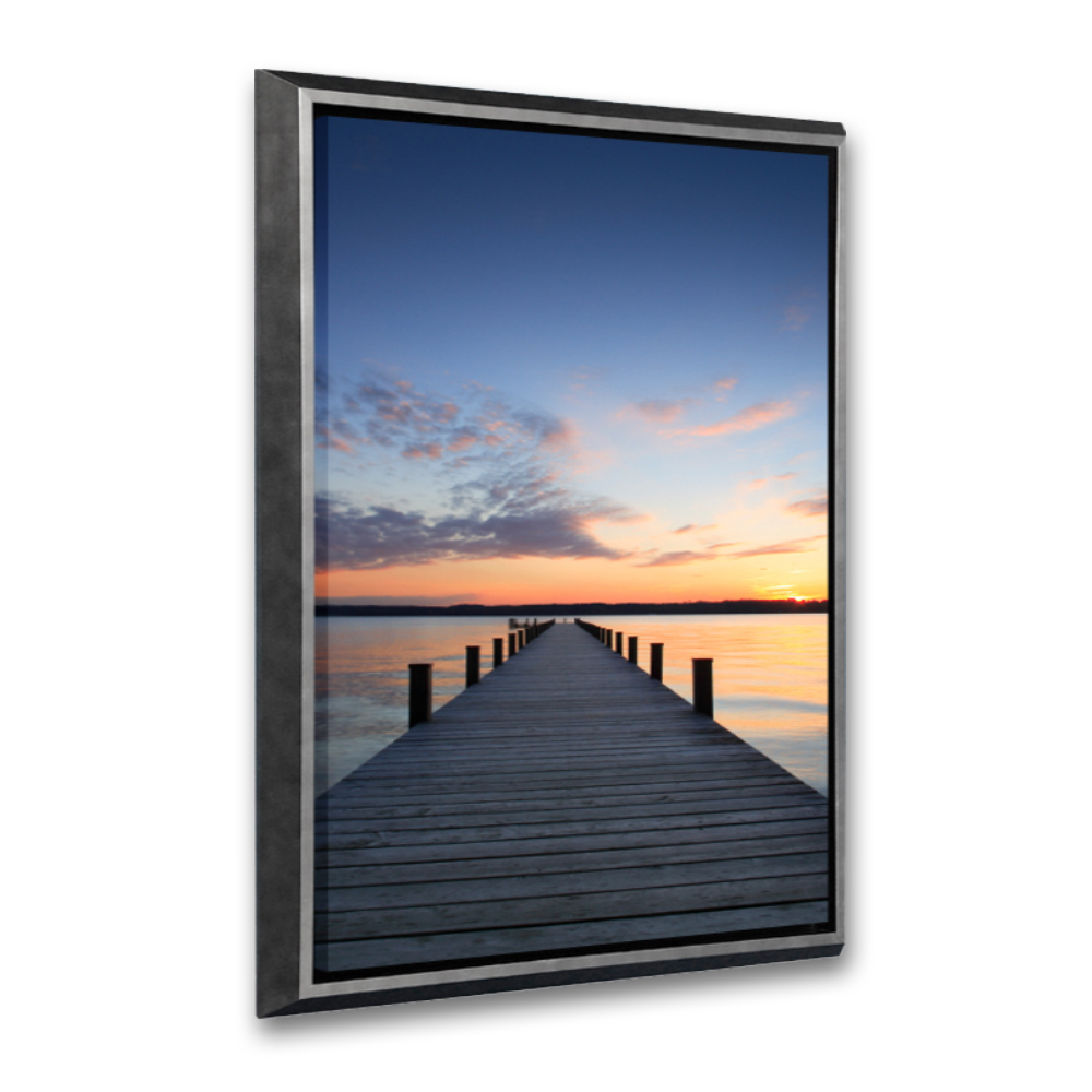Acrylic poster frames michaels