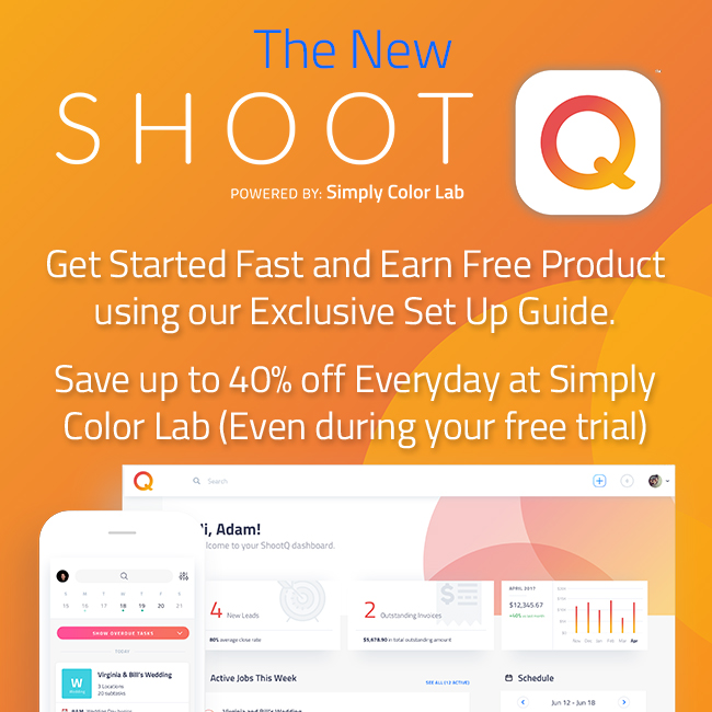 Sales simply color lab new shootq reheart Gallery