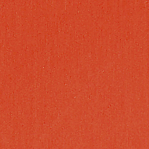 poppy red silk